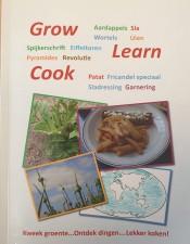 Grow Learn Cook
