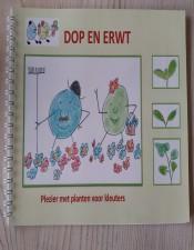 Dop en Erwt Plezier met planten